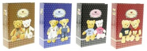 Album 10x15/100 MM46100 BEARS